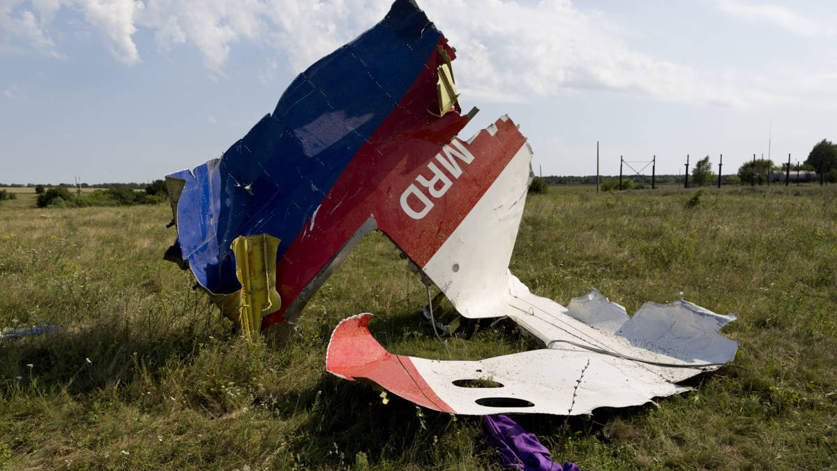 'Nieuwe namen en een rechtszaak': vandaag meer bekend over neerhalen MH17