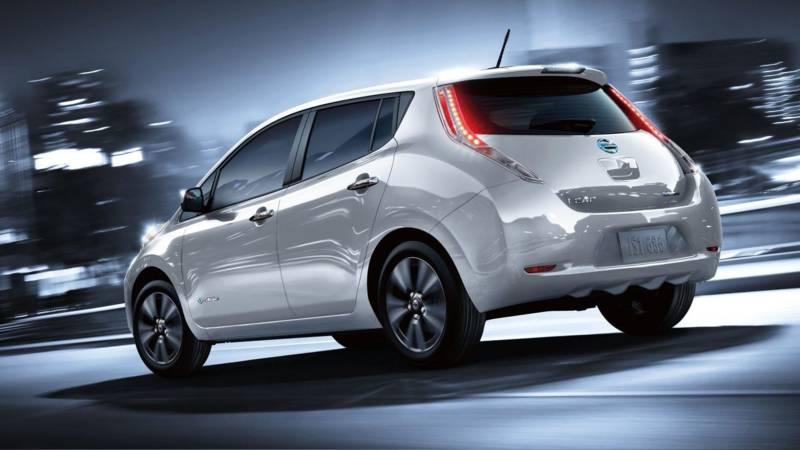Over Zeven Jaar Is De Elektrische Auto Per Kilometer Goedkoper Nos