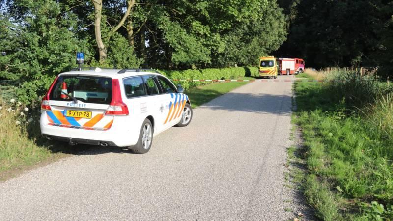 Automobilist wielerongeluk Hulst verdacht van doodslag.