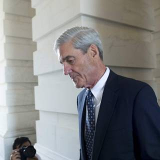 Kamp Trump: aanklager Mueller kreeg duizenden e-mails onrechtmatig