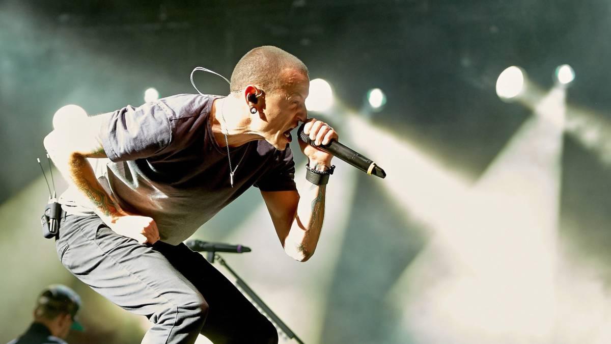 'Chester Bennington heeft met Linkin Park een muziekgenre groot gemaakt'