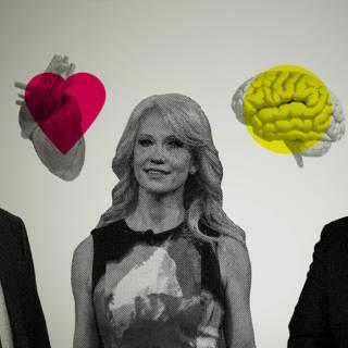 Over Spicers 'alternative facts', waarom gevoel wint van verstand