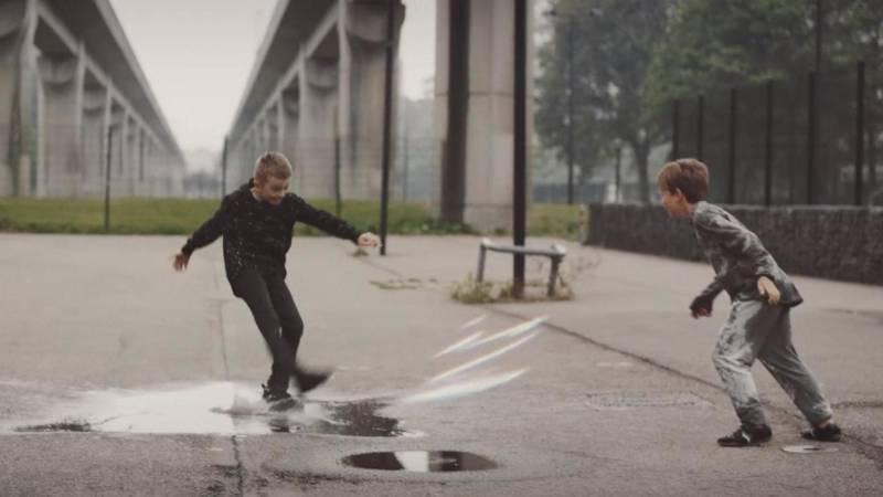 nos.nl - We moeten jongens laten stoeien en druk doen, waarschuwt SIRE