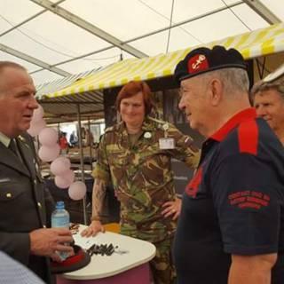 Transgender in het leger, hoe zit dat in Nederland?