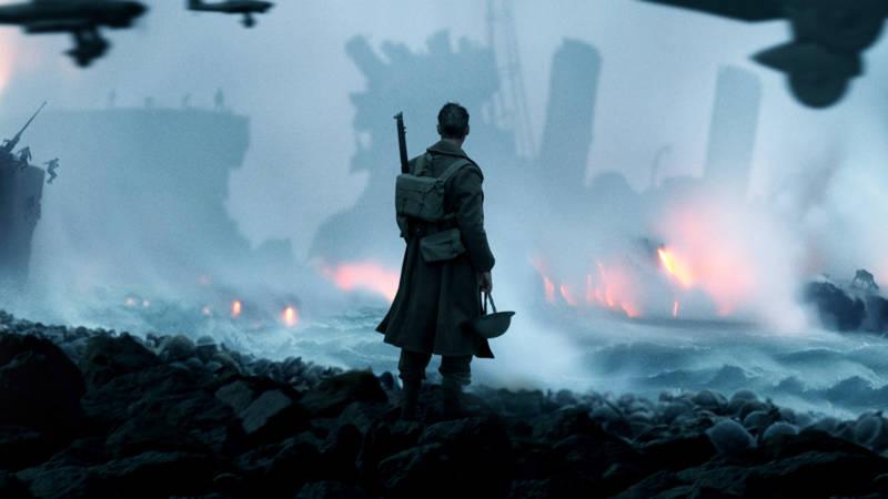 Duinkerke dolblij met Dunkirk: betere publiciteit kan je niet wensen
