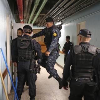 Bende opent vuur in ziekenhuis Guatemala: 7 doden