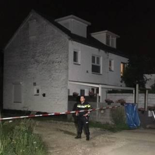 Rotterdammer (24) opgepakt voor dodelijke schietpartij Maastricht