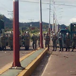 Bekijk details van Oproer in gevangenis Venezuela eindigt met zeker 37 doden