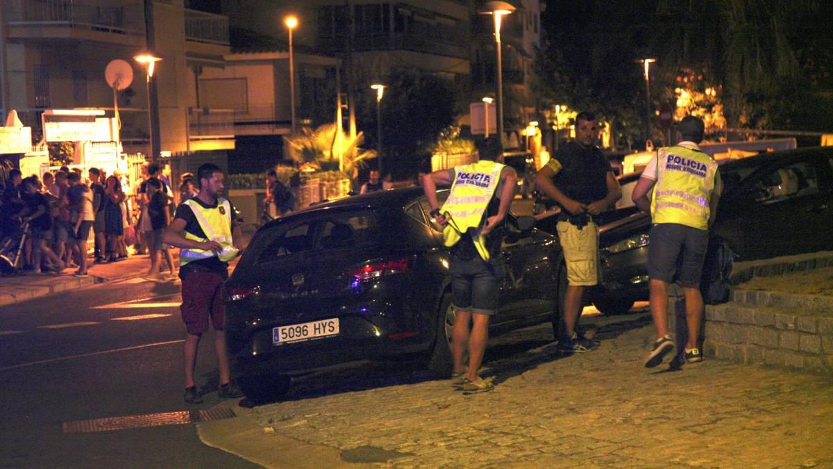 Tweede aanslag Spanje grotendeels mislukt; terroristen met bomgordels gedood