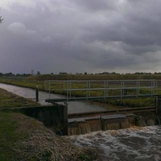 Brabantse Aa-rivier vervuild met ammonium