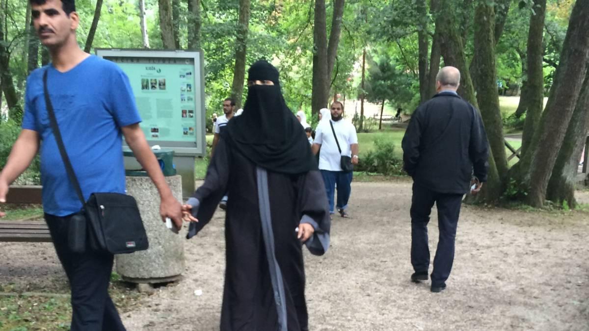 Toeristen uit Golfstaten ontdekken Bosnië en Herzegovina - en blijven