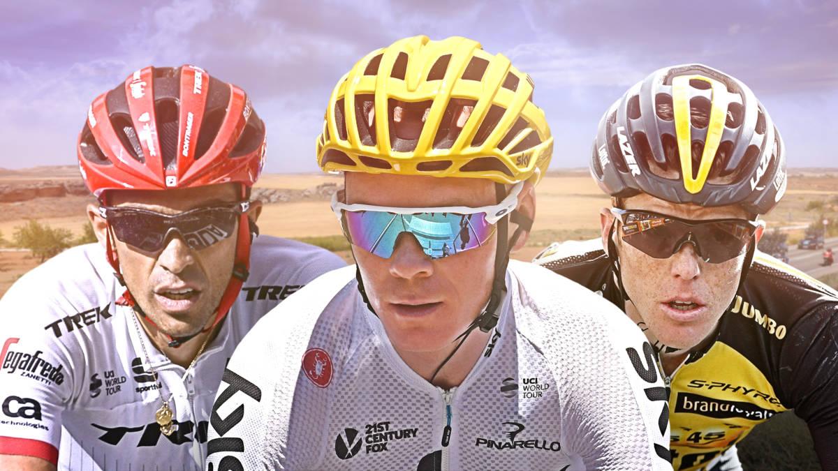 Sprinters krijgen tweede kans in de Vuelta