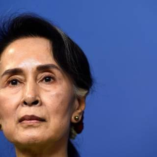 Geweld in Myanmar: waarom doet Nobelprijswinnares Aung San Suu Kyi niks?