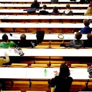 Studentenclubs: zo veel gingen studenten erop achteruit