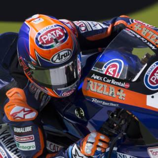 MotoGP-debuut Van der Mark op losse schroeven