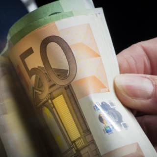 Witwasonderzoek naar duo met 1 miljoen euro 'onverklaarbaar vermogen'