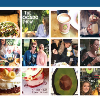 Zo maak jij ongemerkt reclame voor deze restaurants op Instagram