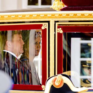 Politiek lichtgewicht Prinsjesdag net zo sfeervol als anders