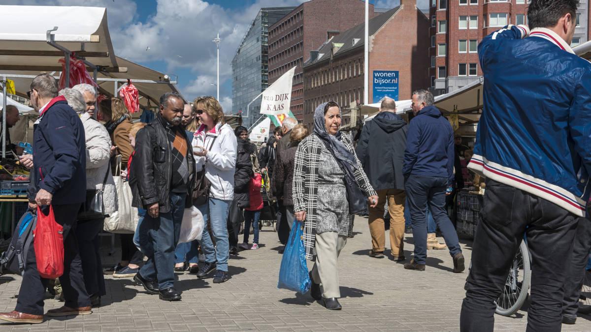 Nederlandse moslims ervaren meer discriminatie