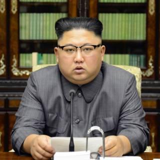 Kim noemt Trump gestoord, 'hij zal een hoge prijs betalen'