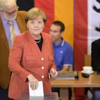 CDU zoals verwacht de grootste, AfD derde partij