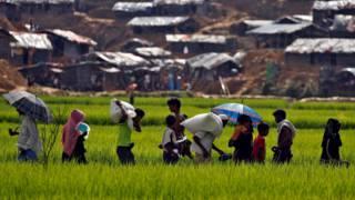 Regering Myanmar: 28 lichamen van hindoes gevonden in Rohingyagebied