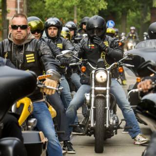 Bekijk details van OM wil motorclub Satudarah verbieden