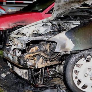 Culemborg en OM betalen voor gouden tip autobranden
