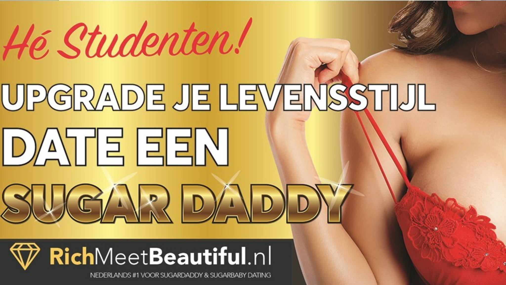 Online dating prostituee oplichting