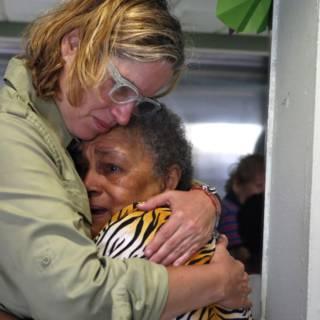 Trump: burgemeester in Puerto Rico is een armzalig leider