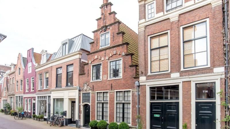 Haarlemse huizenkopers drie ton rijker door inschattingsfout gemeente