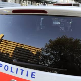 Bejaarde vrouw Tilburg omgebracht in eigen woning