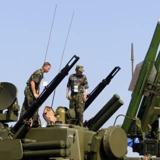 Nederland haalt Georgische Buk-raket op voor onderzoek MH17
