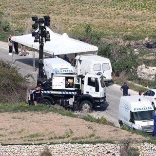 Nederlandse experts helpen op Malta met moordonderzoek