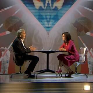 Sonja Barend Award voor interviewster Van der Laan in Zomergasten