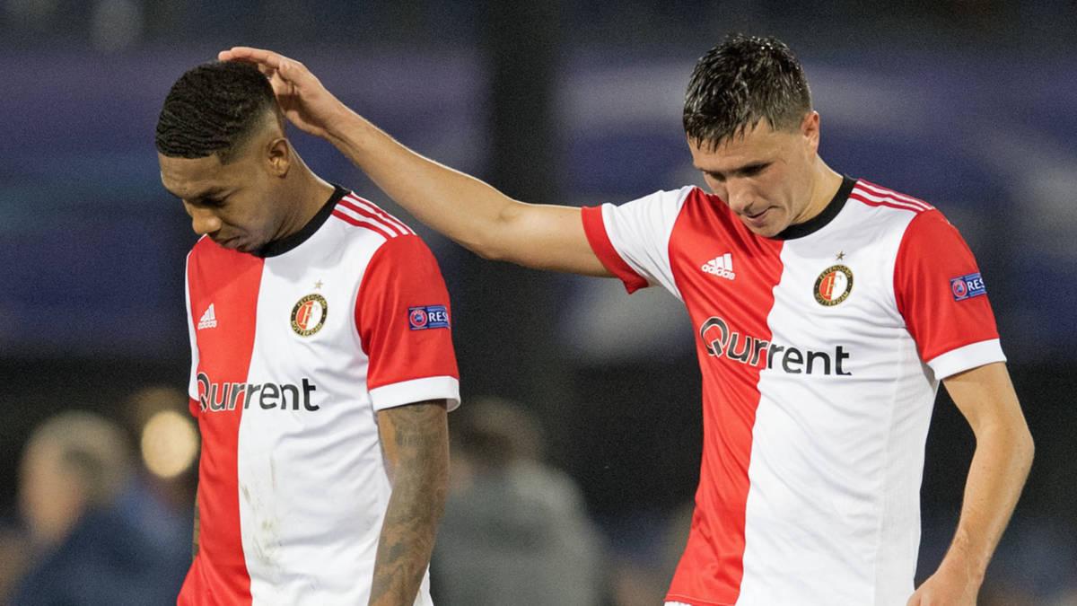'Overwinteren wordt lastig, maar wel vertrouwen richting Ajax'