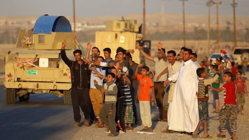 Iraakse Koerden raken alle geannexeerde gebieden binnen 48 uur kwijt