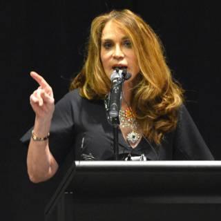 Celstraf voor beramen aanslag op islam-critica Pamela Geller