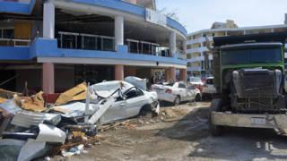 Met hoogseizoen voor de deur hoopt Sint-Maarten op hulp bij wederopbouw