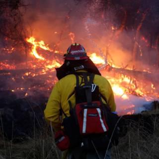 Oudere echtparen stierven samen in Californische vuurzee