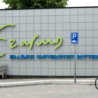 Erasmus Universiteit sluit gebouw vanwege mogelijk onveilige vloer