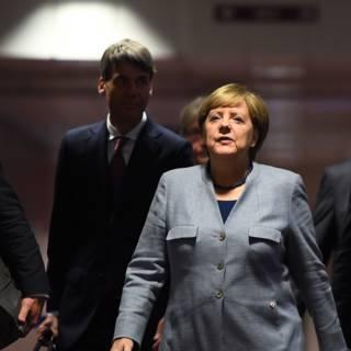 'EU-leiders willen financiële steun voor Turkse toetreding herzien'
