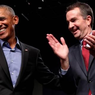 Obama laat oude tijden herleven: 'Yes, we (still) can'