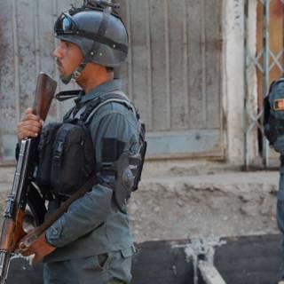 Bekijk details van Minstens 30 doden bij zelfmoordaanslag in Kabul
