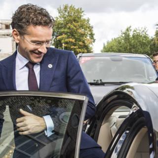 Dijsselbloem: 'PvdA heeft politiek gefaald, maar ik heb nergens spijt van'