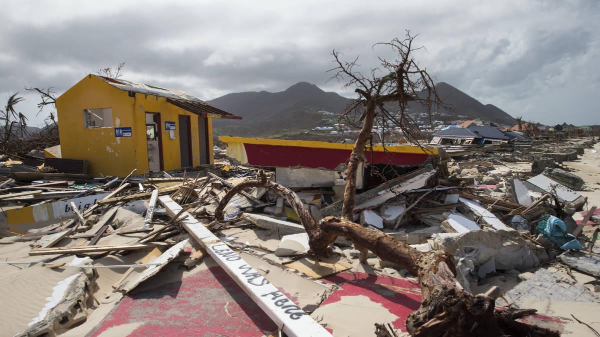 Sint-Maarten voldoet niet aan voorwaarden voor krijgen hulpgeld
