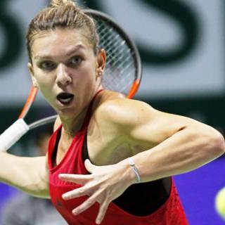 Vliegende start Halep en Wozniacki bij WTA Finals