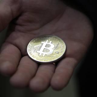 Bitcoin wisselen voor euro's deed witwassers tegen de lamp lopen