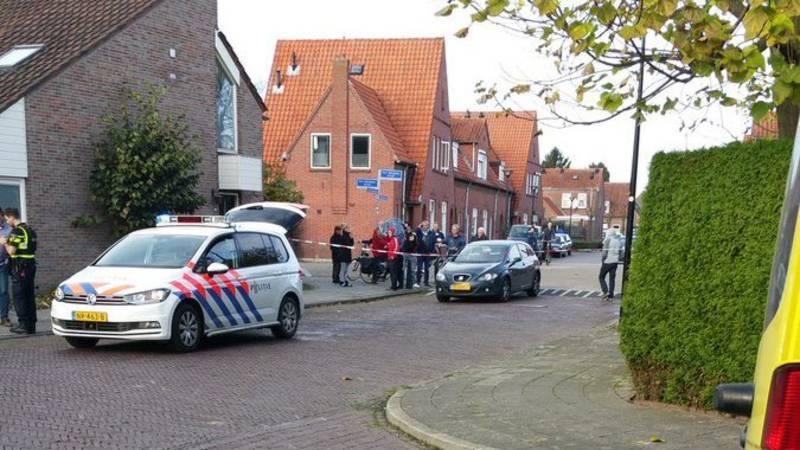 Politie zoekt nog steeds naar dader fatale aanrijding Winterswijk.