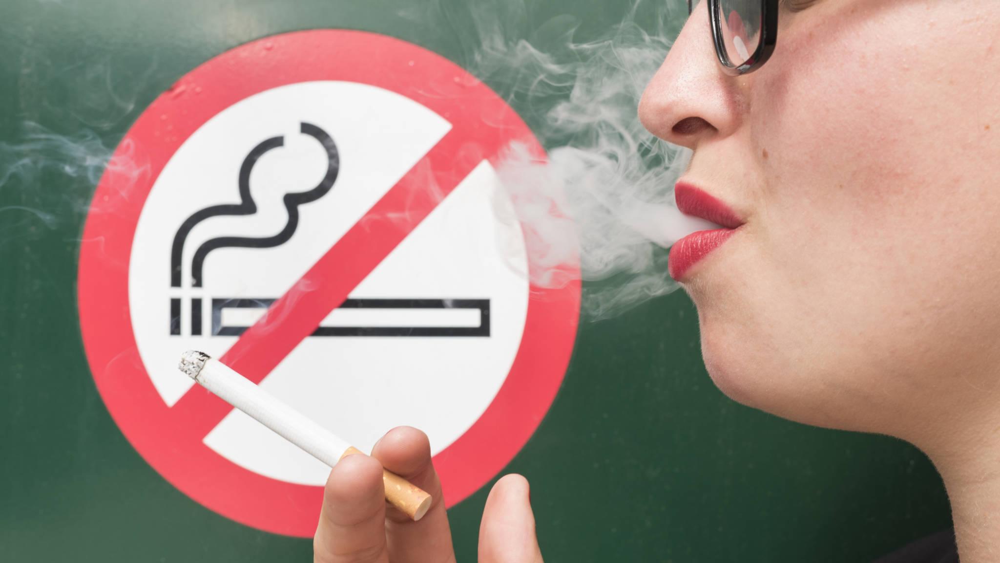 Paniek Depressie Rouw Zo Moeilijk Kan Stoppen Met Roken Zijn
